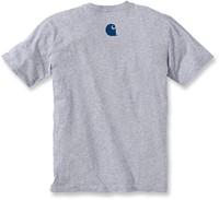 Carhartt Maddock Master Cloth Graphic Short Sleeve T-Shirt-2