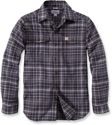 Carhartt Trumbull Slim Fit Flannel Shirt