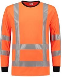 Tricorp 103002 T-Shirt RWS Birdseye Lange Mouw