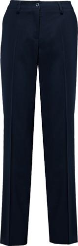 Hejco Ella Damesbroek-32-Donker marineblauw