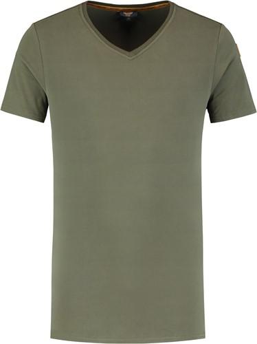 Tricorp 104003 T-Shirt Premium V Hals Heren