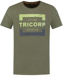 Tricorp 104007 T-Shirt Premium Heren