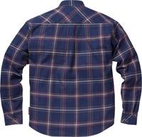 Fristads Flanellen overhemd 7421 MSF-2