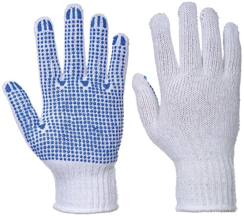 Portwest A111 Classic Polka Dot Glove