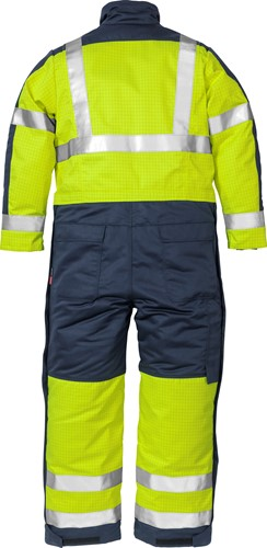 Fristads Flame high vis winteroverall klasse 3 8625 FWA-2