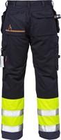 Fristads Flamestat high vis werkbroek klasse 1 2074 ATHS-2
