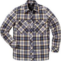 Fristads Gevoerd flanellen overhemd 7445 LF