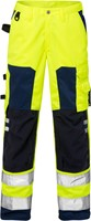 Fristads High vis broek dames klasse 2 2135 PLU-1