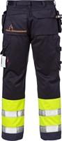 Fristads Flamestat high vis werkbroek klasse 1 2094 ATHP-2