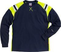 Fristads Flamestat T-shirt lange mouwen 7072 TFLH-1