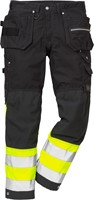 Fristads High vis werkbroek klasse 1 2093 NYC