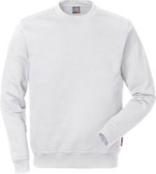 Fristads Food sweatshirt 7601 SM