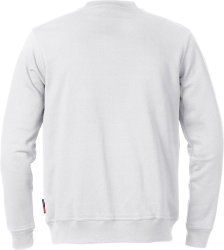 Fristads Food sweatshirt 7601 SM-2