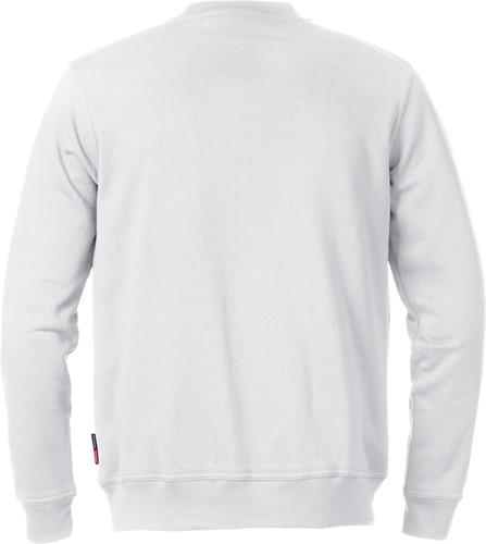 Fristads Food sweatshirt 7601 SM