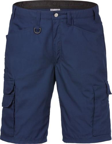 Fristads Service korte broek ripstop 2503 RIP-C42-Donker marineblauw