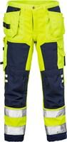 Fristads High vis softshell werkbroek klasse 2 2083 WYH