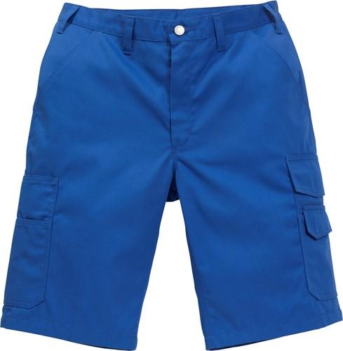 Fristads Icon Light korte broek 2508 P154-C44-Koningsblauw