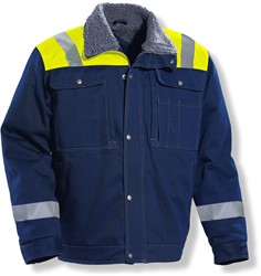Jobman 1179 Winter Werkjas