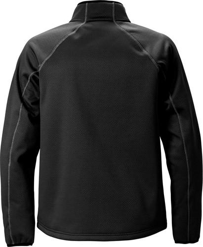 Fristads Gen Y softshell stretchjack 4905 SSF-Zwart-XS