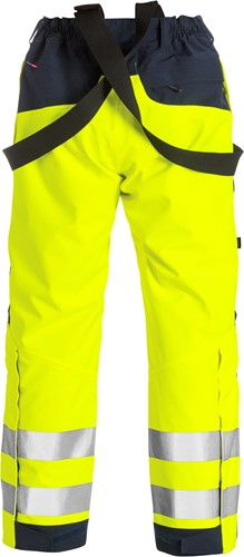 Fristads High vis GORE-TEX® shellbroek klasse 2 2988 GXB-2