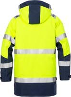 Fristads High vis GORE-TEX® winterparka klasse 3 4989 GXB-2
