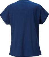 Hejco Sophie T-shirt dames-30/32-Donkerblauw-2