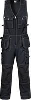 Fristads Bodybroek 1044 FAS-Zwart-C44-1