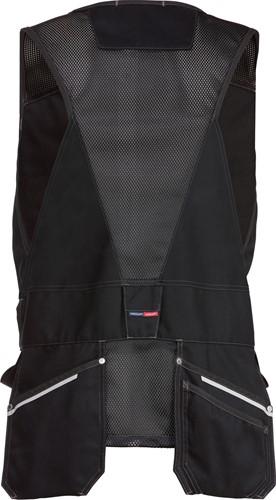 Fristads Gen Y vest 5905 CYD-Zwart-XS-2
