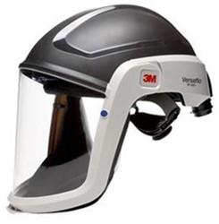 3M M-307 helm met gelaatsafdichting brw.