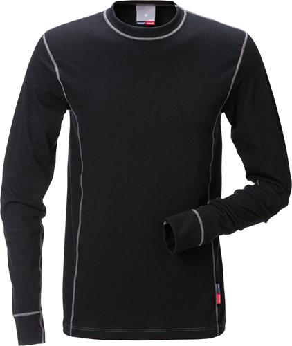 Fristads Flamestat T-shirt lange mouwen 7026 MOF-1