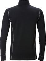 Fristads Flamestat T-shirt met korte rits 7029 MOF-2