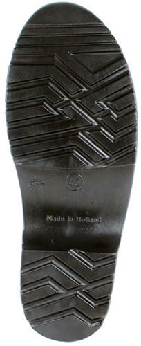 Gevavi 1240/00 schoenklomp PU S3 gesloten hiel - zwart-38-2