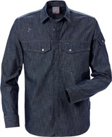 Fristads Gen Y shirt denim 7003 DSH-1