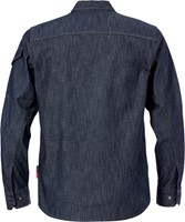 Fristads Gen Y shirt denim 7003 DSH