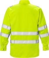 Fristads High vis overhemd klasse 3 7049 SPD