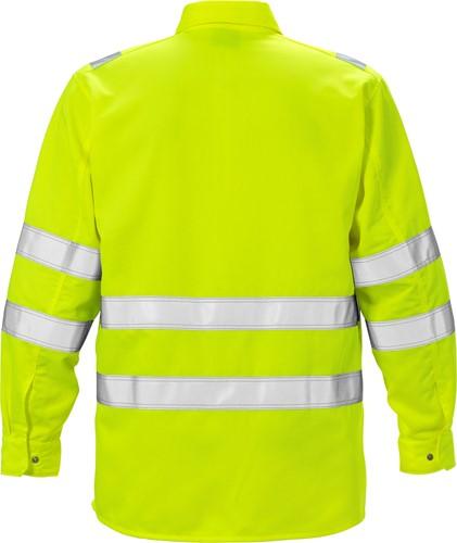 Fristads High vis overhemd klasse 3 7049 SPD-2