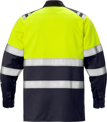 Fristads Flamestat high vis overhemd klasse 1 7051 ATS-2
