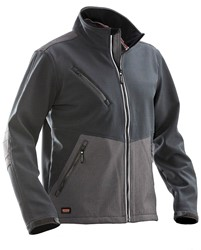 Jobman 1248 Softshell Advanced Jack