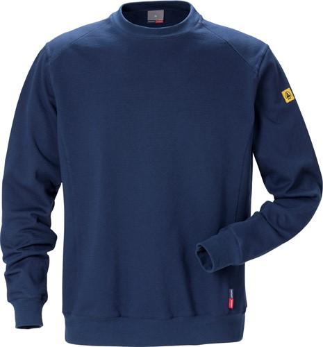 Fristads ESD sweatshirt 7083 XSM