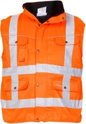 Hydrowear Aken RWS Bodywarmer - Oranje