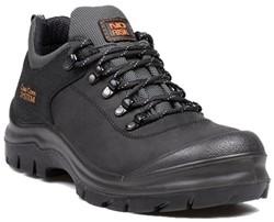 No Risk Greystone Laag S3 / 1268.10 + KN - Zwart