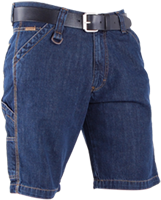 CrossHatch Jeans Short Toolbox-S-1