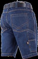 CrossHatch Jeans Short Toolbox-S-44-2