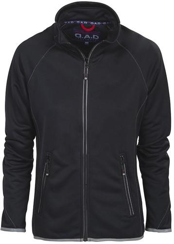 DAD Cobra Sweater Dames - Zwart