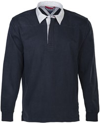 DAD Cardwell Sweater - Navy