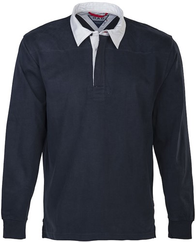 DAD Cardwell Sweater - Navy-XS