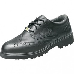 OUTLET! Bata Stanford 4 ESD S3 Laag - Maat 43
