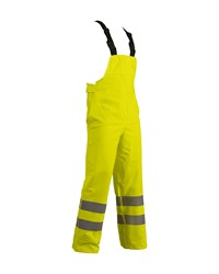 Blaklader 13862005 Regenbroek Heavy Weight High Vis