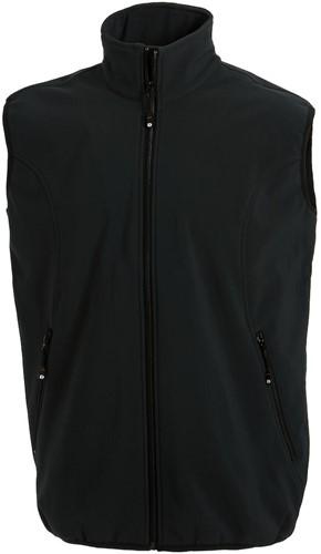 DAD Geraldton Bodywarmer-Zwart-S