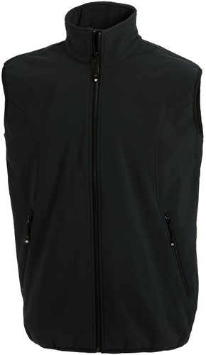 DAD Geraldton Bodywarmer-Zwart-XXL
